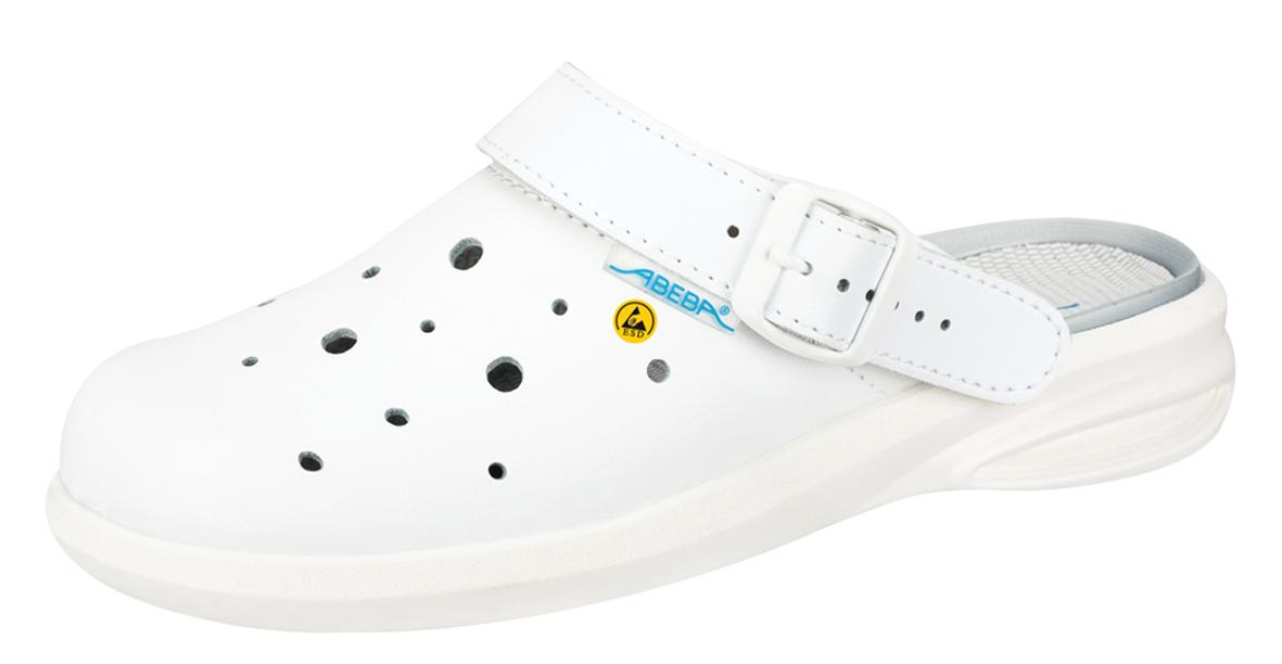 Anti Static Shoe Straps : Antistatic shoes toolstatic