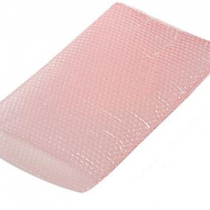 Pink Anti Static Bubble Bags