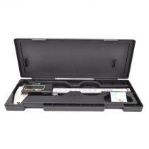 LCD Electronic Digital Gauge Stainless Vernier Caliper 150mm 6 inch Micrometer-4