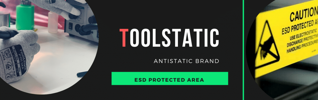 toolstatic antistatic brand