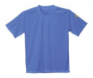 t-shirt antystatyczny