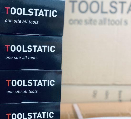 toolstatic antistatic brand rękawiczki nitrylowe